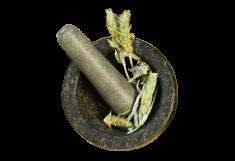 Растительное сырье