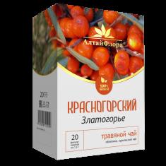"""Красногорский """"Златогорье"""""""