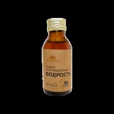 """Сахарный сироп элеутерококка """"Бодрость"""""""